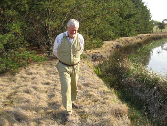Jim Mason - Link to Environmental Photos