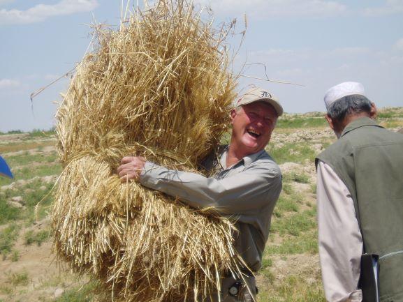 Jim Mason - Link to Humanitarian Photos